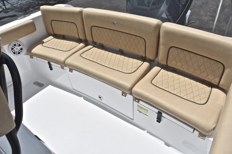 Thumbnail 11 for New 2019 Sportsman Heritage 231 Center Console boat for sale in Miami, FL
