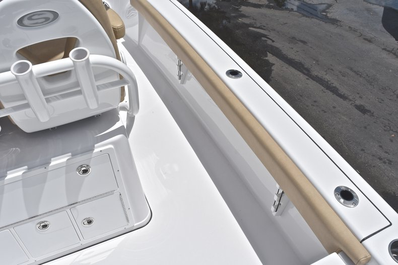 Thumbnail 23 for New 2019 Sportsman Masters 267 Bay Boat boat for sale in Miami, FL