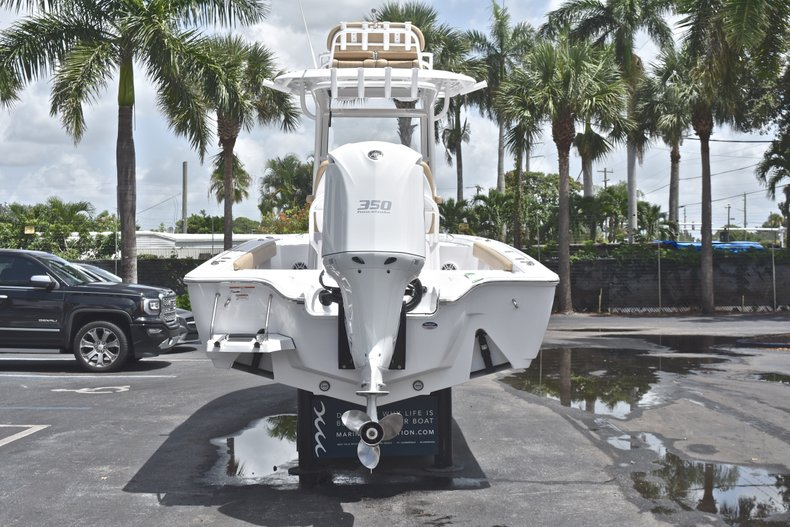 Thumbnail 6 for New 2019 Sportsman Masters 267 Bay Boat boat for sale in Miami, FL