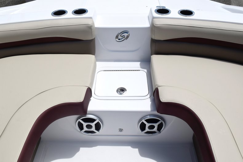 Thumbnail 49 for New 2019 Hurricane 217 SunDeck OB boat for sale in West Palm Beach, FL
