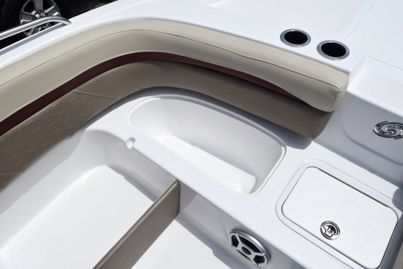 Thumbnail 45 for New 2019 Hurricane 217 SunDeck OB boat for sale in West Palm Beach, FL