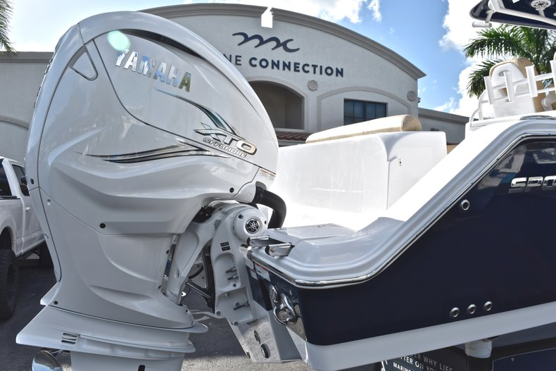 Thumbnail 12 for New 2019 Sportsman Open 312 Center Console boat for sale in Miami, FL