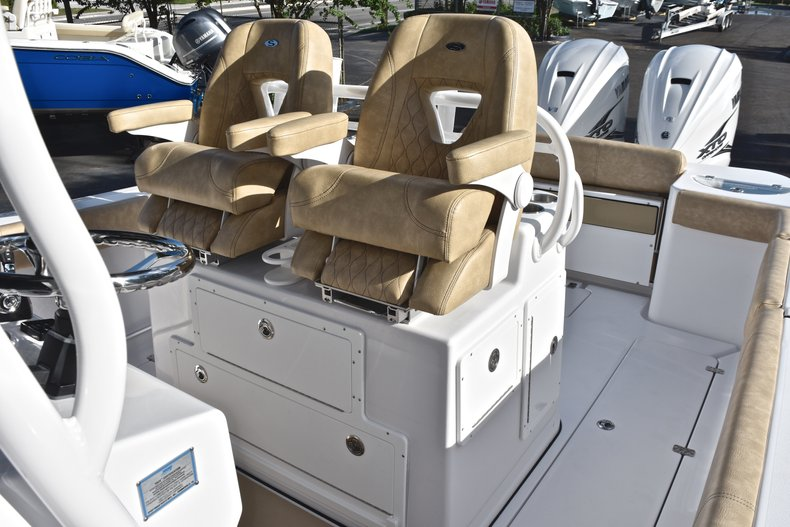 Thumbnail 49 for New 2019 Sportsman Open 312 Center Console boat for sale in Miami, FL