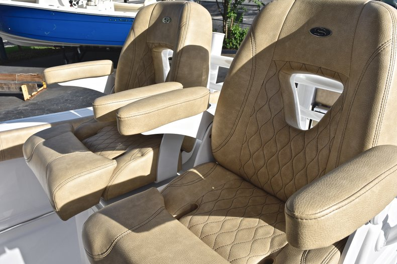 Thumbnail 50 for New 2019 Sportsman Open 312 Center Console boat for sale in Miami, FL