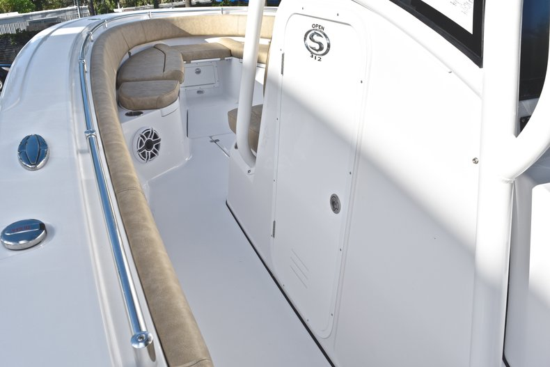 Thumbnail 71 for New 2019 Sportsman Open 312 Center Console boat for sale in Miami, FL