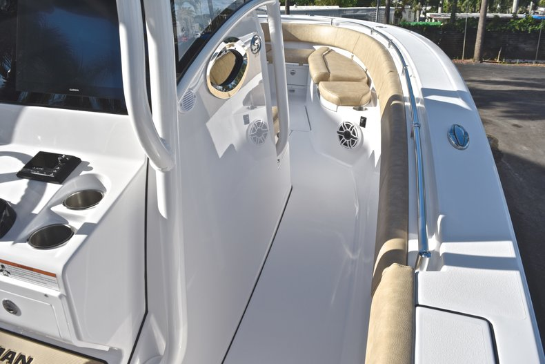 Thumbnail 70 for New 2019 Sportsman Open 312 Center Console boat for sale in Miami, FL