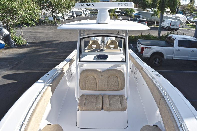 Thumbnail 93 for New 2019 Sportsman Open 312 Center Console boat for sale in Miami, FL