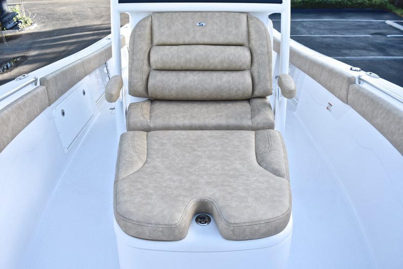 Thumbnail 56 for New 2019 Sportsman Open 282 TE Center Console boat for sale in Miami, FL