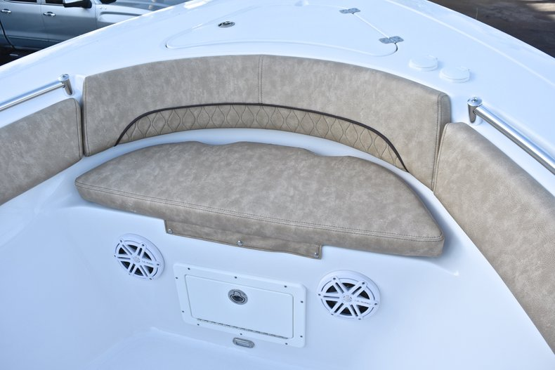 Thumbnail 60 for New 2019 Sportsman Open 282 TE Center Console boat for sale in Miami, FL