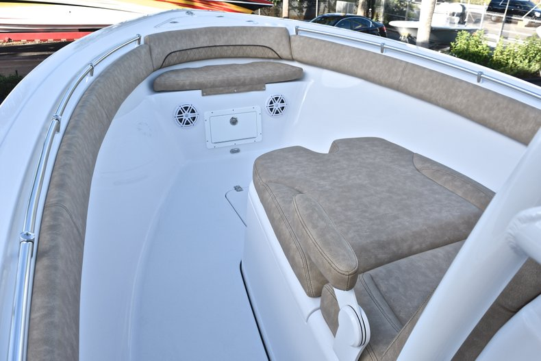 Thumbnail 55 for New 2019 Sportsman Open 282 TE Center Console boat for sale in Miami, FL
