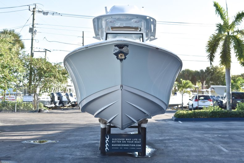 Thumbnail 2 for New 2019 Sportsman Open 282 TE Center Console boat for sale in Miami, FL