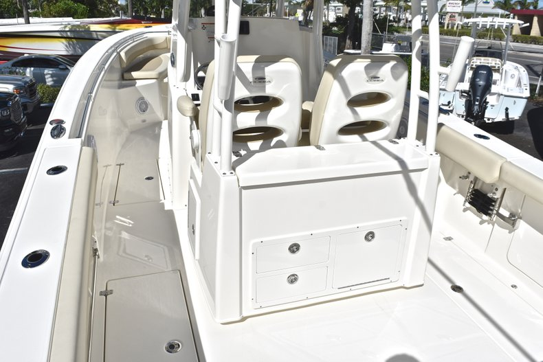 Thumbnail 14 for New 2019 Cobia 301 CC Center Console boat for sale in Miami, FL