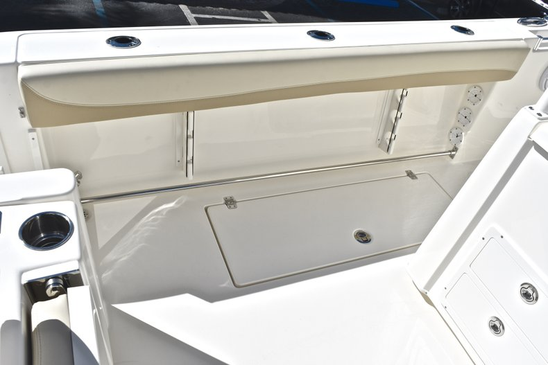 Thumbnail 22 for New 2019 Cobia 301 CC Center Console boat for sale in Miami, FL