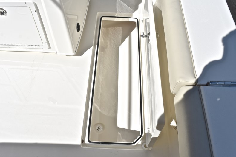 Thumbnail 27 for New 2019 Cobia 301 CC Center Console boat for sale in Fort Lauderdale, FL