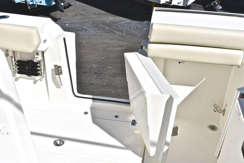Thumbnail 25 for New 2019 Cobia 301 CC Center Console boat for sale in Miami, FL