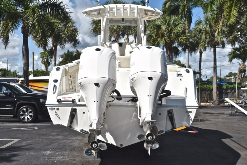Thumbnail 7 for New 2019 Cobia 301 CC Center Console boat for sale in Miami, FL