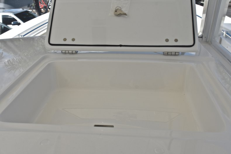 Thumbnail 51 for New 2019 Cobia 301 CC Center Console boat for sale in Miami, FL