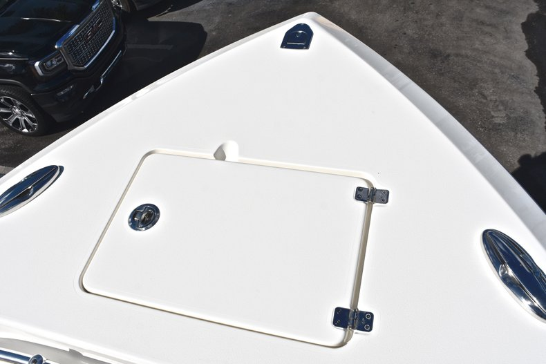 Thumbnail 69 for New 2019 Cobia 301 CC Center Console boat for sale in Miami, FL
