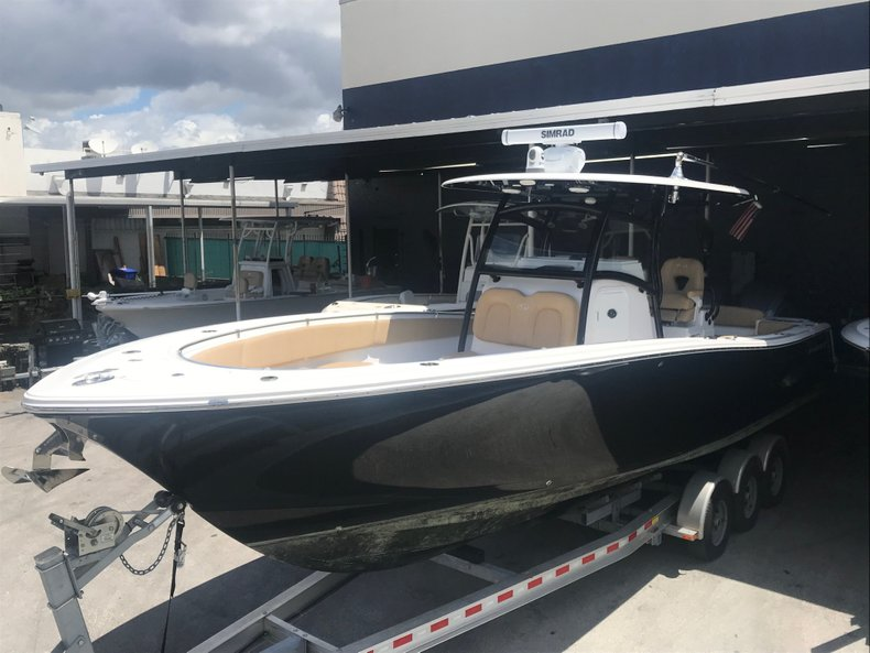 Photo for 2018 Sportsman Open 312 Center Console