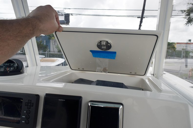 Thumbnail 49 for New 2019 Cobia 301 CC Center Console boat for sale in Vero Beach, FL