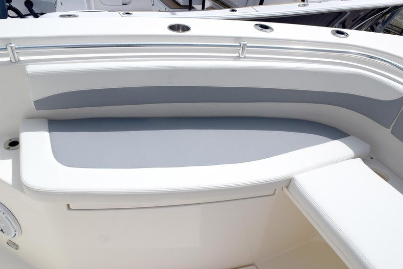 Thumbnail 90 for New 2019 Cobia 301 CC Center Console boat for sale in Vero Beach, FL