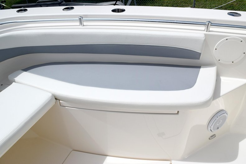 Thumbnail 93 for New 2019 Cobia 301 CC Center Console boat for sale in Vero Beach, FL