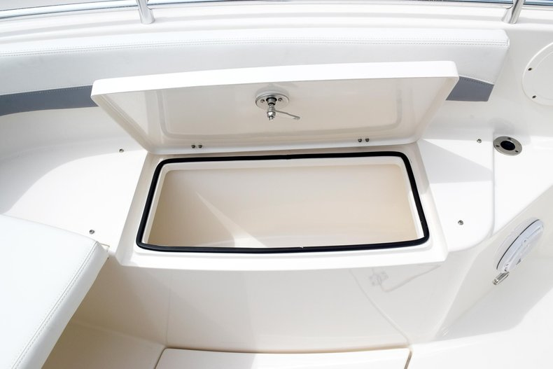 Thumbnail 95 for New 2019 Cobia 301 CC Center Console boat for sale in Vero Beach, FL