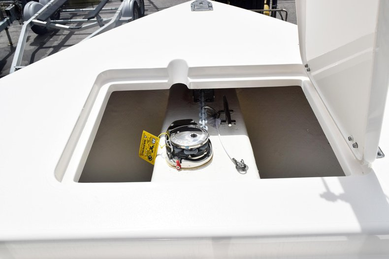 Thumbnail 98 for New 2019 Cobia 301 CC Center Console boat for sale in Vero Beach, FL