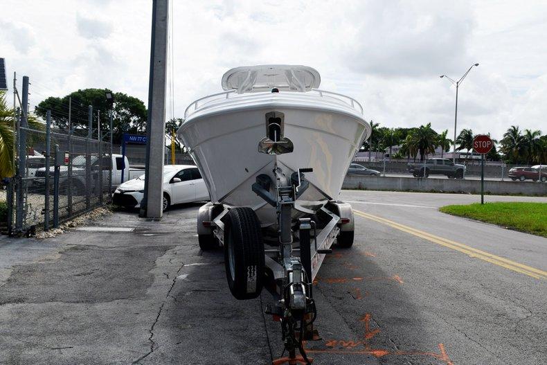 Thumbnail 7 for Used 2018 Glasstream 328 boat for sale in Miami, FL