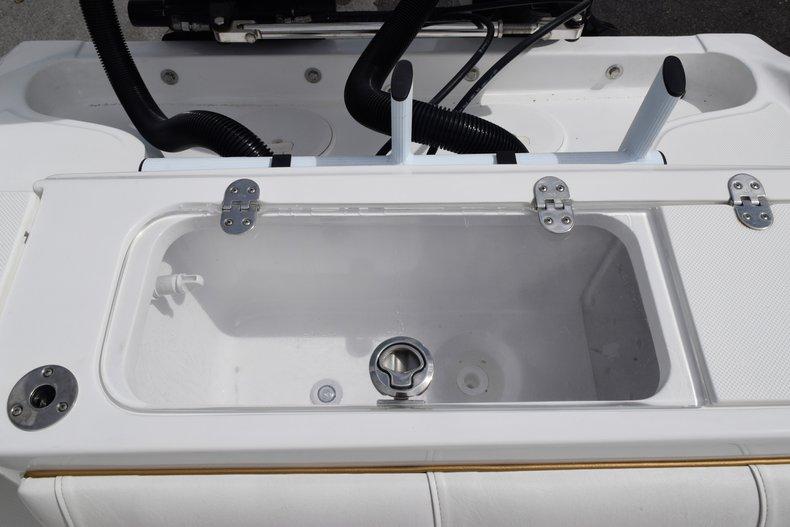 Thumbnail 18 for Used 2018 Glasstream 328 boat for sale in Miami, FL