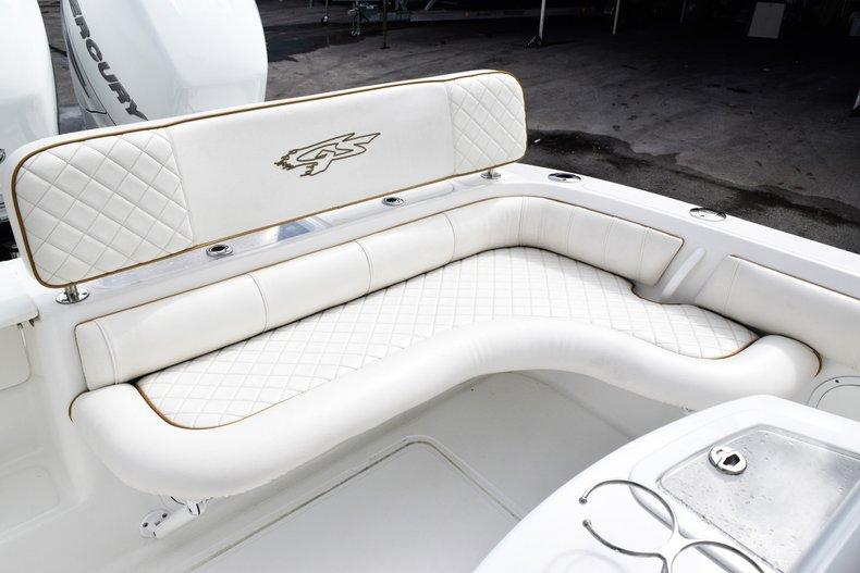 Thumbnail 17 for Used 2018 Glasstream 328 boat for sale in Miami, FL