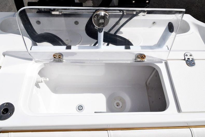 Thumbnail 19 for Used 2018 Glasstream 328 boat for sale in Miami, FL