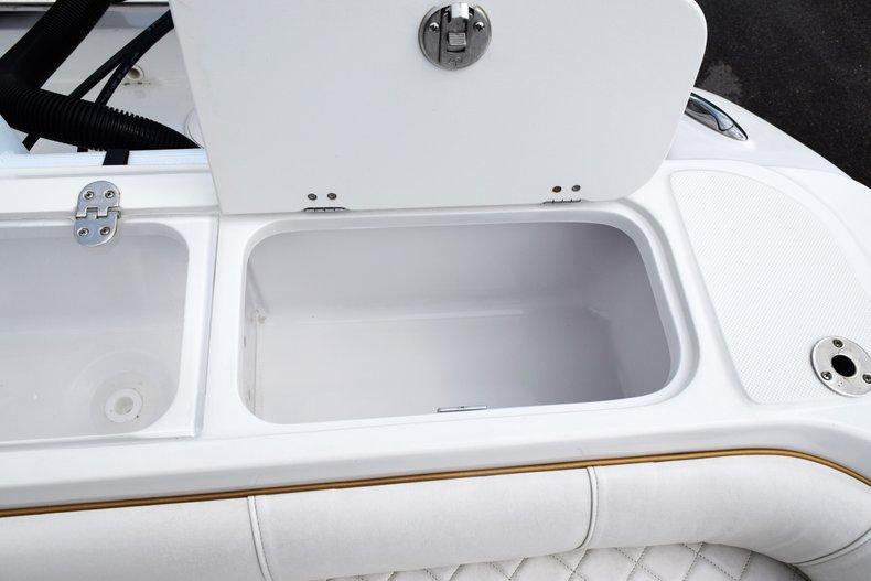Thumbnail 21 for Used 2018 Glasstream 328 boat for sale in Miami, FL