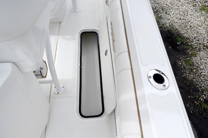 Thumbnail 28 for Used 2018 Glasstream 328 boat for sale in Miami, FL