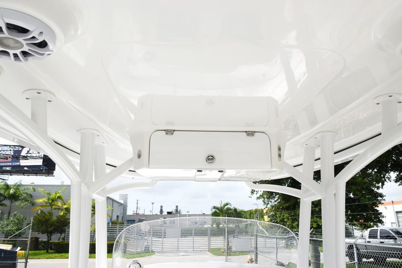 Thumbnail 36 for Used 2018 Glasstream 328 boat for sale in Miami, FL