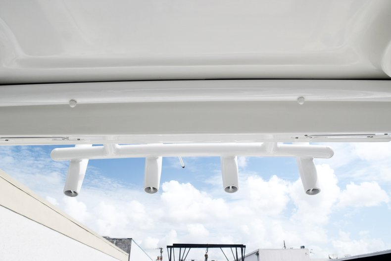 Thumbnail 42 for Used 2018 Glasstream 328 boat for sale in Miami, FL