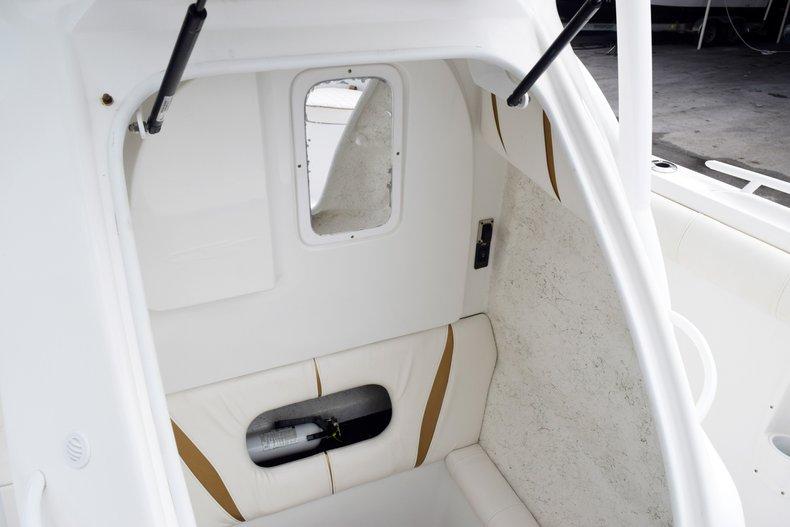 Thumbnail 53 for Used 2018 Glasstream 328 boat for sale in Miami, FL