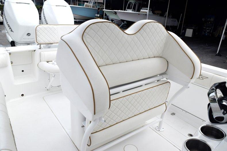 Thumbnail 65 for Used 2018 Glasstream 328 boat for sale in Miami, FL