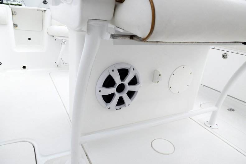 Thumbnail 67 for Used 2018 Glasstream 328 boat for sale in Miami, FL