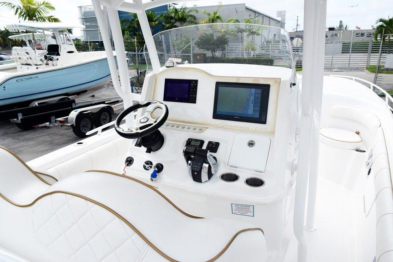 Thumbnail 68 for Used 2018 Glasstream 328 boat for sale in Miami, FL