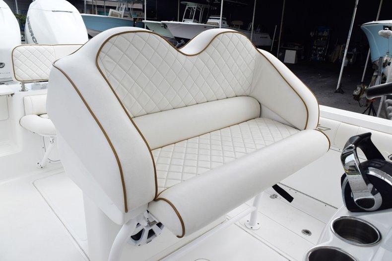 Thumbnail 66 for Used 2018 Glasstream 328 boat for sale in Miami, FL