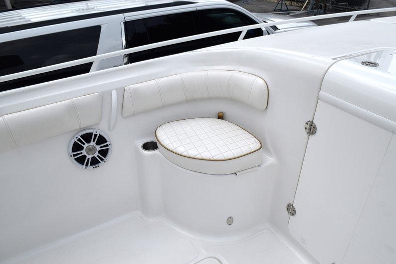 Thumbnail 79 for Used 2018 Glasstream 328 boat for sale in Miami, FL