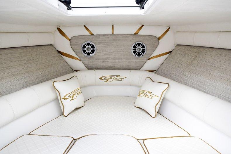 Thumbnail 85 for Used 2018 Glasstream 328 boat for sale in Miami, FL