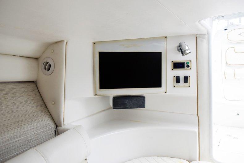 Thumbnail 88 for Used 2018 Glasstream 328 boat for sale in Miami, FL