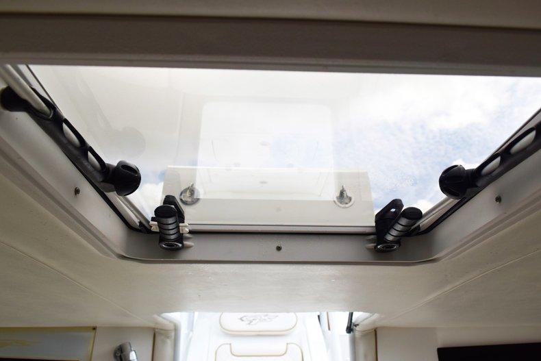 Thumbnail 91 for Used 2018 Glasstream 328 boat for sale in Miami, FL