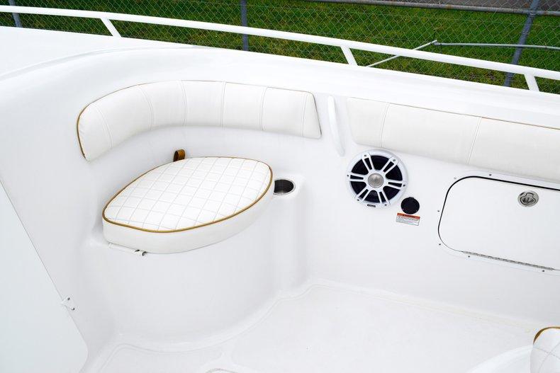 Thumbnail 97 for Used 2018 Glasstream 328 boat for sale in Miami, FL