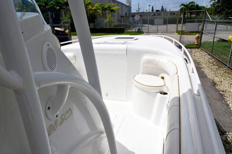 Thumbnail 99 for Used 2018 Glasstream 328 boat for sale in Miami, FL