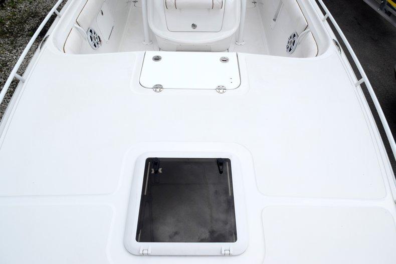 Thumbnail 102 for Used 2018 Glasstream 328 boat for sale in Miami, FL