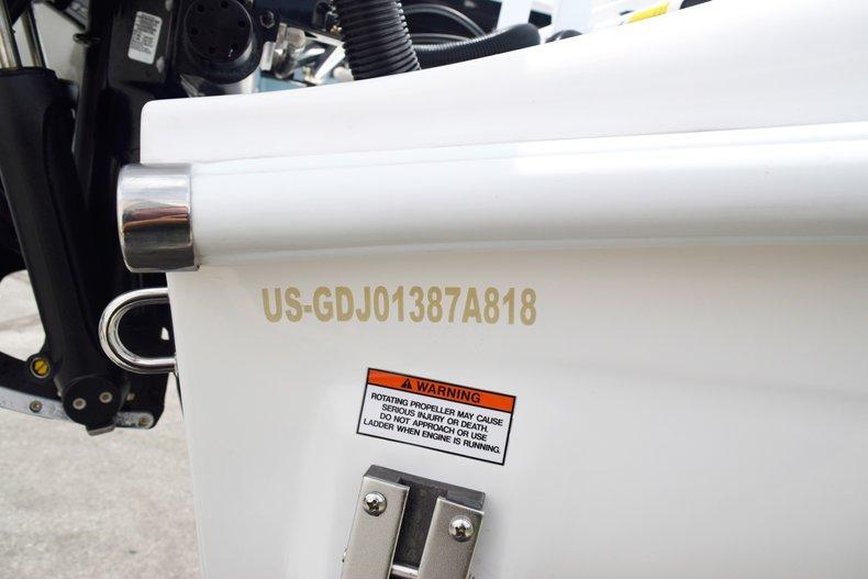 Thumbnail 111 for Used 2018 Glasstream 328 boat for sale in Miami, FL