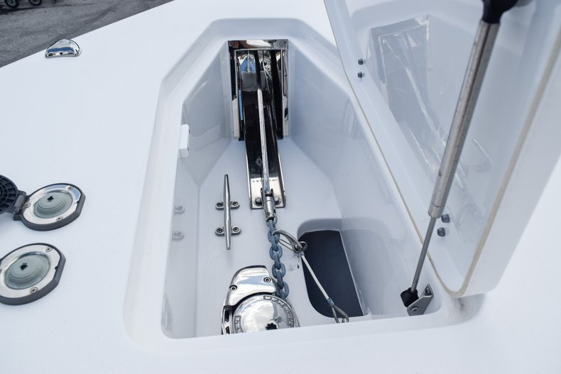 Thumbnail 62 for Used 2018 Sea Hunt Game Fish 30 Center Console boat for sale in Miami, FL